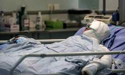 مرگ 31 نفردر اثر صدمات ناشی از سوختگی در  آذربایجانشرقی
