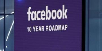 فیس بوک برای کمک به ترامپ رسانه های دولتی خارجی را برچسب می زند