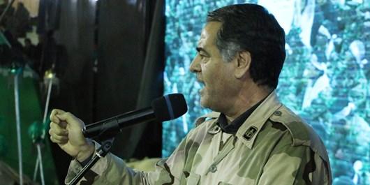 بسیج، انقلاب اسلامی را از گزند بدخواهان دور نگه میدارد