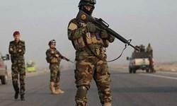 یک فرمانده نظامی داعش در شمال بغداد به هلاکت رسید
