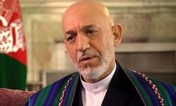 حامد کرزی خواستار آغاز مذاکرات دولت افغانستان با طالبان شد