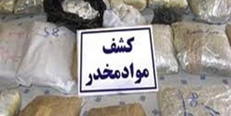 باند تولید و توزیع مواد مخدر در تبریز متلاشی شد