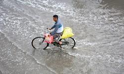 آبان «آباد» با بارش 50 میلیمتری در کهگیلویه و بویراحمد/ادامه بارشها از یکشنبه آینده