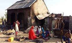 عناصر تروریستی بوکوحرام، 15 دختر را در نیجر ربودند