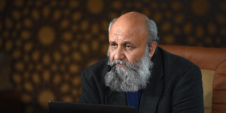 مسعود نجابتی: از اهمیت «کلمه» غافلیم/ در تایپوگرافی «شهادت ثالثه» کوتاهی کردهایم