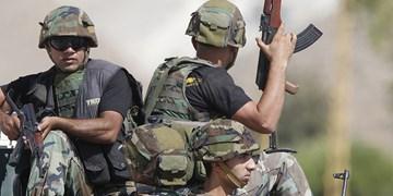 درگیری گسترده ارتش لبنان با گروهی وابسته به داعش در ارتفاعات هم مرز با سوریه