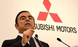 سقوط 89 درصدی درآمد سالانه میتسوبیشی ژاپن