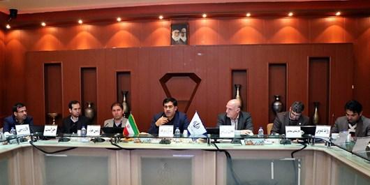 بهتاج از استعدادیابی و استعدادپروری در هندبال آذربایجانشرقی خبر داد