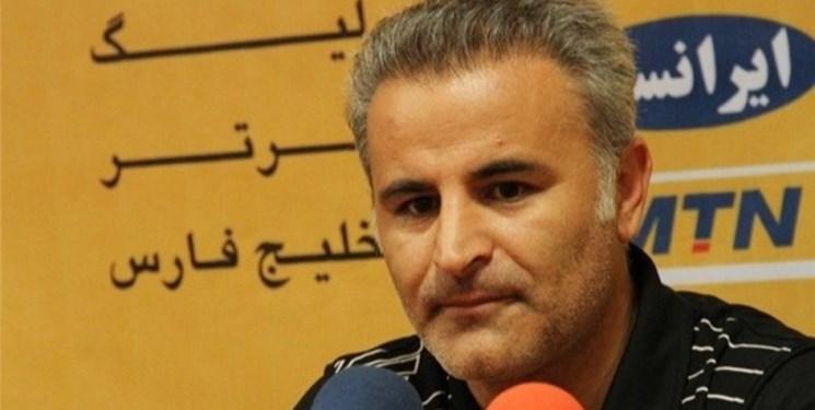 دستیاران منصوریان در تیم تراکتور مشخص شدند