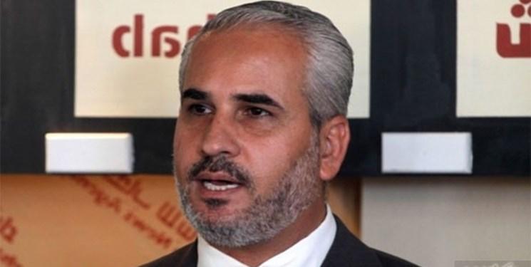 حماس: اقدامات تلآویو منجر به تغییر عقیده جوانان انقلابی کرانه باختری نمیشود