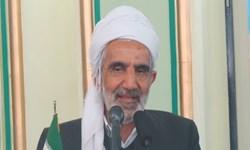 امام جمعه سنندج از حضور باشکوه مردم در جشنهای انقلاب قدردانی کرد