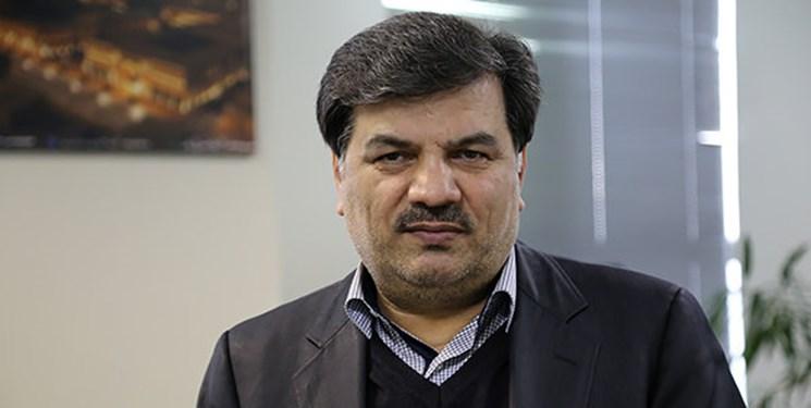 یک بازنشسته مدیر عامل  سازمان ملی زمین و مسکن شد