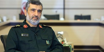 سردار حاجیزاده: تجربیات تحقیقاتیمان را به خودروسازان منتقل خواهیم کرد