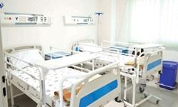 افتتاح پروژههای بهداشتی  و درمانی فسا در دهه فجر