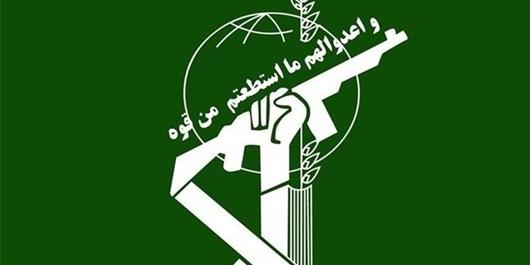 فرمانده جدید ناحیه بقیهالله(عج) شیراز معرفی شد
