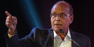 انتقاد شدید رئیسجمهور سابق تونس از ولیعهد سعودی