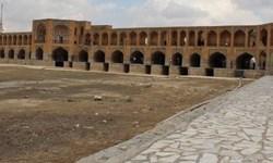 خشکسالی 76 درصد از استان اصفهان را دربرگرفته است