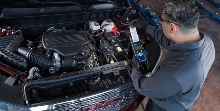 جنرال  موتورز 7 میلیون خودرو را به دلیل نقص فنی فراخوان کرد