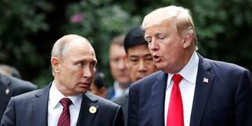 گفتوگوی ترامپ و پوتین درباره برنامه هستهای ایران