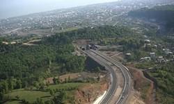 فارس من| مدیر پروژه: ۳۳ کیلومتر از آزادراه تهران ـ شمال بهار ۹۸ به اتمام میرسد
