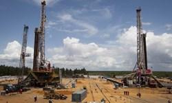 جزئیات جدید از اکتشاف یک میدان گازی در جنوب ایران
