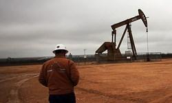 نیمی از شرکتهای نفت شیل آمریکایی به سوی ورشکستگی میروند