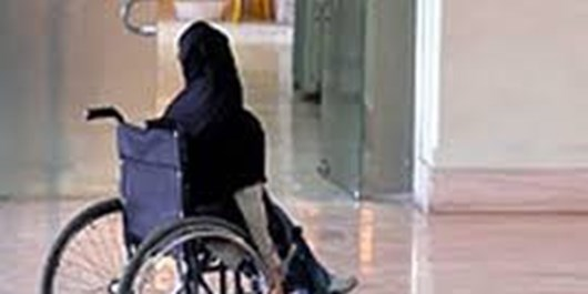شناسایی 45 هزار معلول در سیستان و بلوچستان