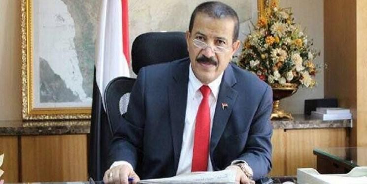 وزیر خارجه یمن: دیپلماسی که توسط نیروهای مسلح حمایت نشود به اهداف مطلوب نمیرسد