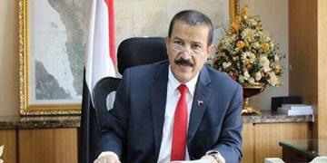 پیام تسلیت وزیر خارجه دولت نجات ملی یمن به همتای ایرانی در پی ترور شهید فخریزاده