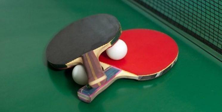 یوکاهاما میزبان برترین های تنیس روی میز