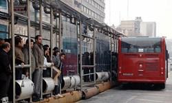عدم خرید اتوبوس جدید مشکل آفرین خواهد شد