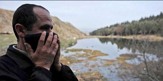 بوی تعفن فاضلاب کنار محرومیتهای حاشیه پایتخت/ وعدههای وزیر نیرو هم پوچ درآمد