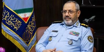امیر نصیرزاده: استفاده از پهپاد و مهمات هوشمند دو راهبرد اصلی نیروی هوایی است