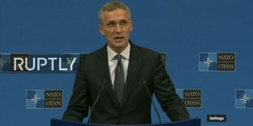 ناتو از تنشهای مسکو-کییف نگران است/ برای مقابله با تروریستها باید در افغانستان ماند