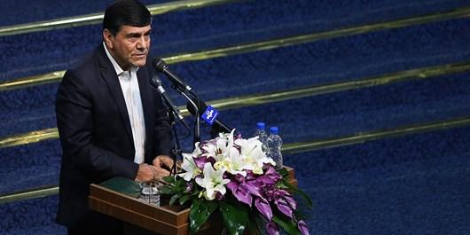 انتقاد شدید وحدتی هلان از عدم حضور وزیر کشور در مراسم تودیع و معارفه استاندار