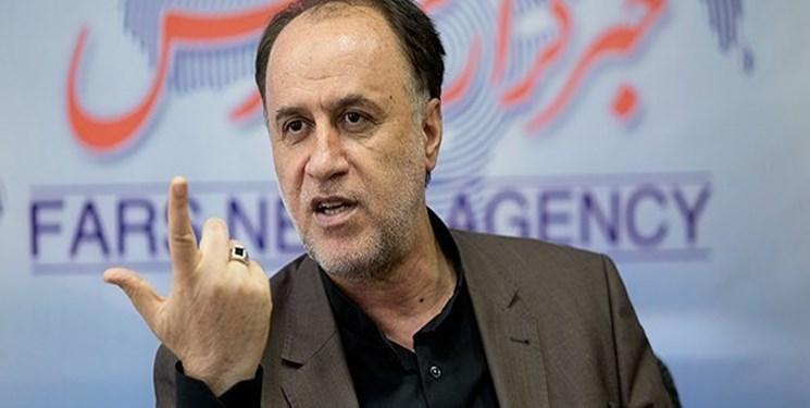 حاجی بابایی: عدم شفافیت یکی از مشکلات کشور است/ جهش تولید با بودجه شفاف و کارآمد محقق میشود