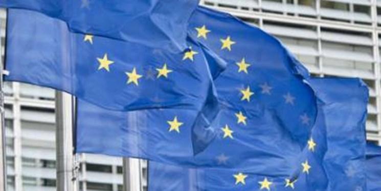 اروپا 20 فرد و 6 نهاد سوری و روسی را تحریم کرد