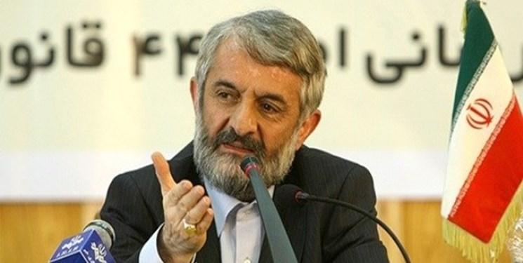آقامحمدی: میتوانیم تولید نفت را به روزانه 8.5 میلیون بشکه برسانیم