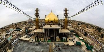 تخریب و بازسازی حرم امامین عسکریین(ع) در ۲ دهه اخیر+فیلم و عکس