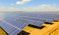 احداث نیروگاه خورشیدی گرمسار تا پایان امسال