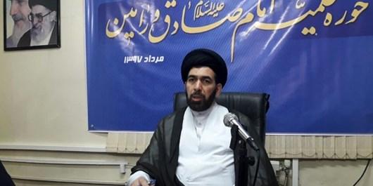 بصیرت مردم کمر فتنه را شکسته است/ حماسه ۹ دیماه سال ۱۳۸۸ انقلاب اسلامی را بیمه کرد