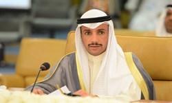 عقبنشینی رئیس پارلمان کویت از دعوت همتای تونسی
