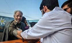 اعزام تیمهای تخصصی پزشکی به مناطق محروم «کرکی» پلدختر
