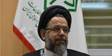 علوی: ایران نیازی به بازگشت آمریکا به برجام ندارد/ بخش فنی وزارت اطلاعات رشد کرده