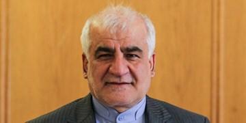 کشاورززاده: ۵۰۰ اتاق پیشساخته بیمارستانی اهدایی ۲ شرکت چینی به تهران ارسال میشود