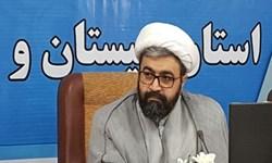 تشویش اذهان عمومی توسط کاندیدای رد صلاحیت شده در حوزه ایرانشهر