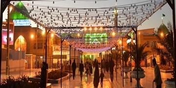 جزئیات برنامههای حرم حضرت عبدالعظیم حسنی(ع) در سالروز ولادت سیدالکریم