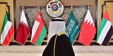 تأکید شورای همکاری خلیج فارس بر حل نهایی بحران دیپلماتیک با قطر