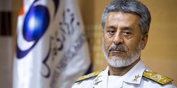 دریادار سیاری از خبرگزاری فارس بازدید کرد