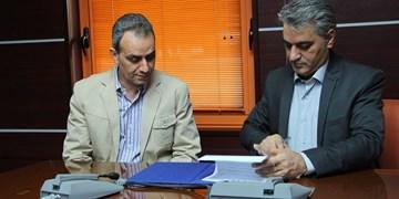 جشنواره تئاتر فجر و فرهنگستان هنر تفاهمنامه همکاری امضا کردند